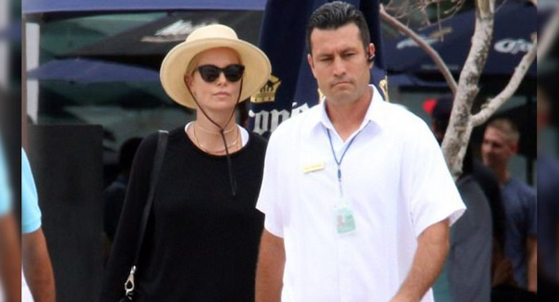 Celebrity sightings in Mexico - luxuryvacationsmexico.com