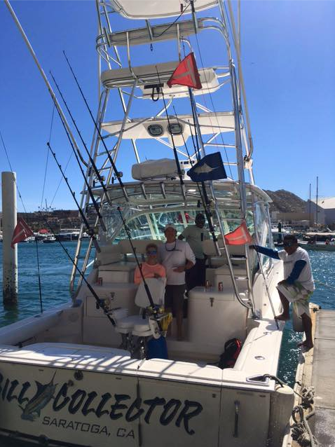 Cabo fishing report pisces cabo fishing report 31 march for Pisces fishing cabo