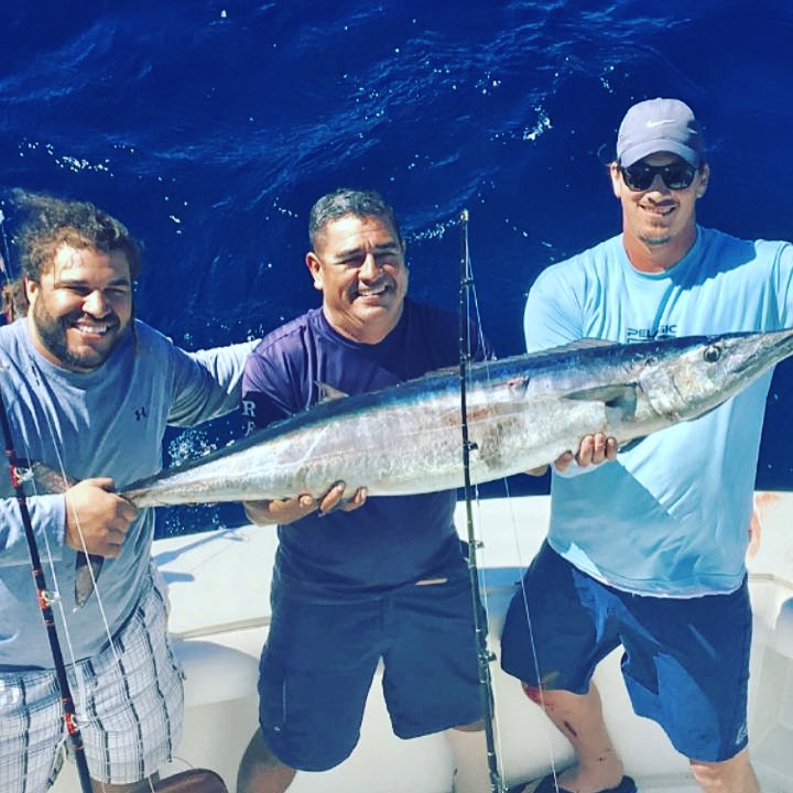 Cabo fishing report redrum cabo fishing report 11 for Cabo san lucas fishing report