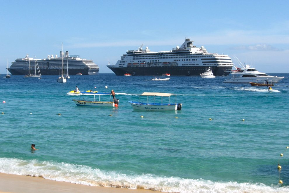 Cabo News  Cabo Best Stop For Cruise Ships