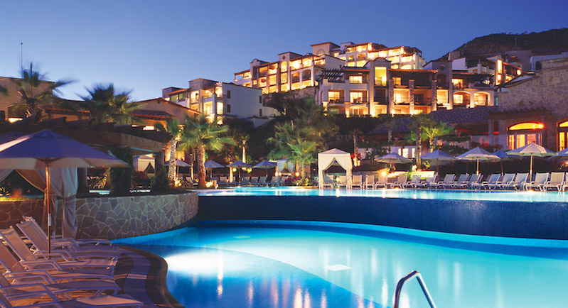 Hotel occupancy up 6 per cent in Cabo