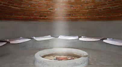 Spa at Hacienda Encantada