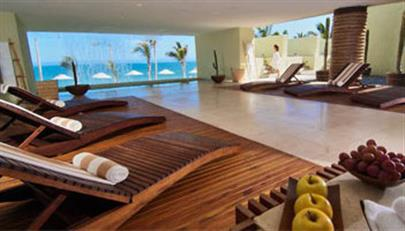 Spa Marquis at Marquis Los Cabos