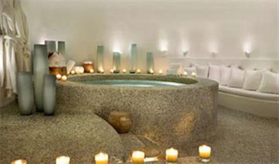 PAZ Mind & Body Spa, at Cabo Azul Resort