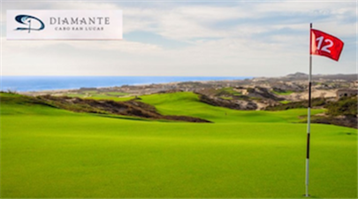Diamante Dunes Golf Course