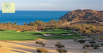 Cabo del Sol Golf Club - Ocean Course