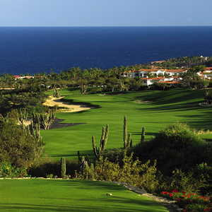 One And Only Palmilla Golf Course