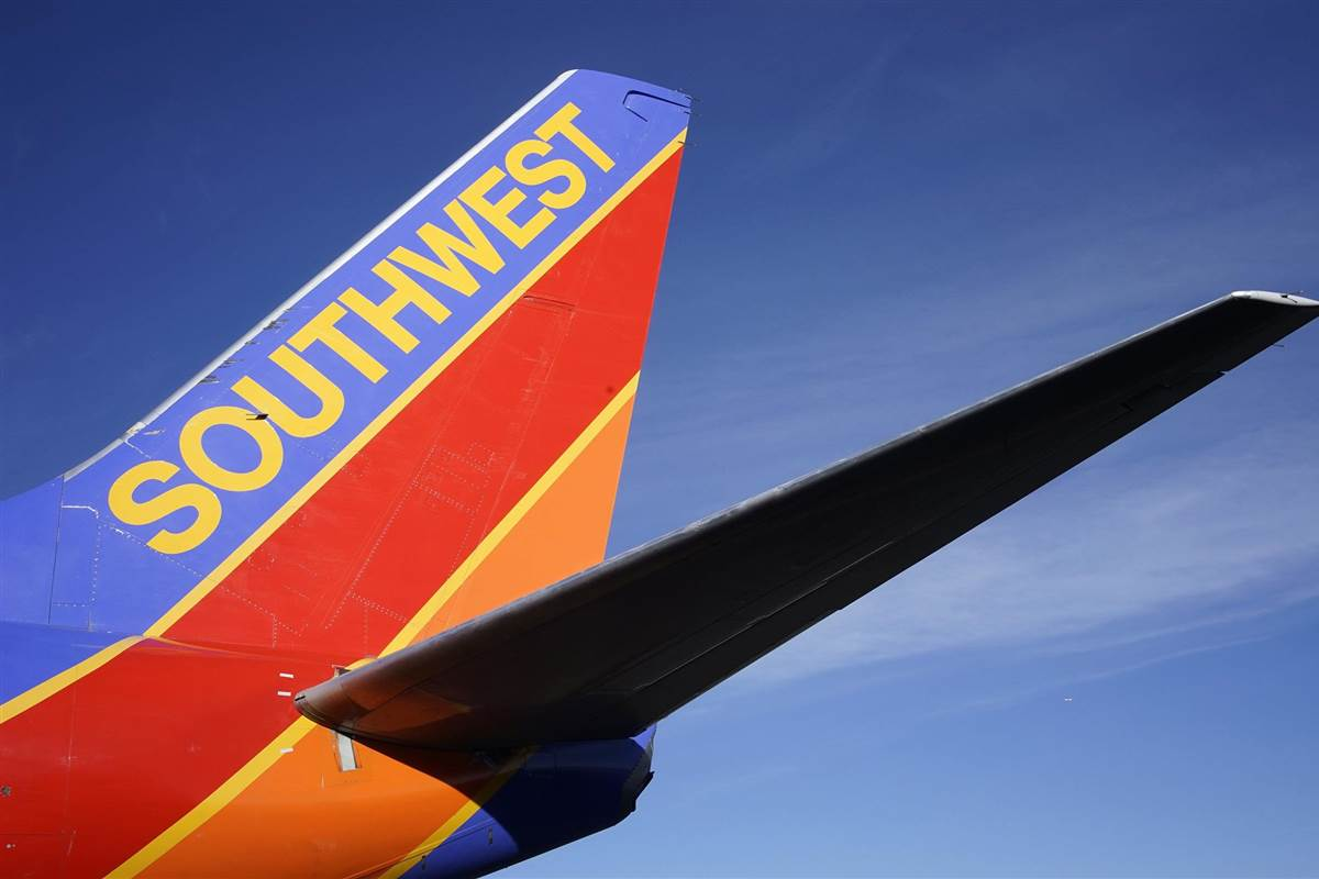 Southwest Airlines - Search Fares, Book