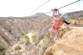 Zip Lines in Los cabos